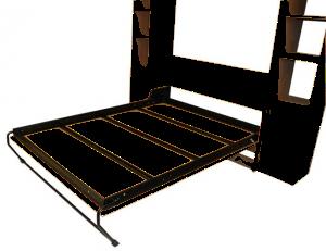 Panel Bed Diy Murphy Bed Frame Kit Murphy Bed Frame Panel Bed