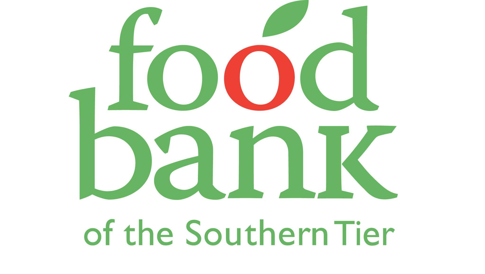 Help fill a mustang the food bank of the southern tier