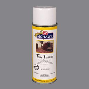TONE FINISH FURNITURE WAX WITH OIL OF LEMON  Mohawk Tone Finish Fine Furniture Wax polishes, protects and preserves the natural beauty on all fine furniture from antiques to modern. Tone Finish Wax is formulated with rich hard waxes blended with oil of lemon. Also excellent for paneling and woodwork. (Click the link to access training videos for this product!)