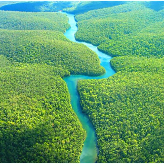 The Amazon River South America For Travel Info Tips And