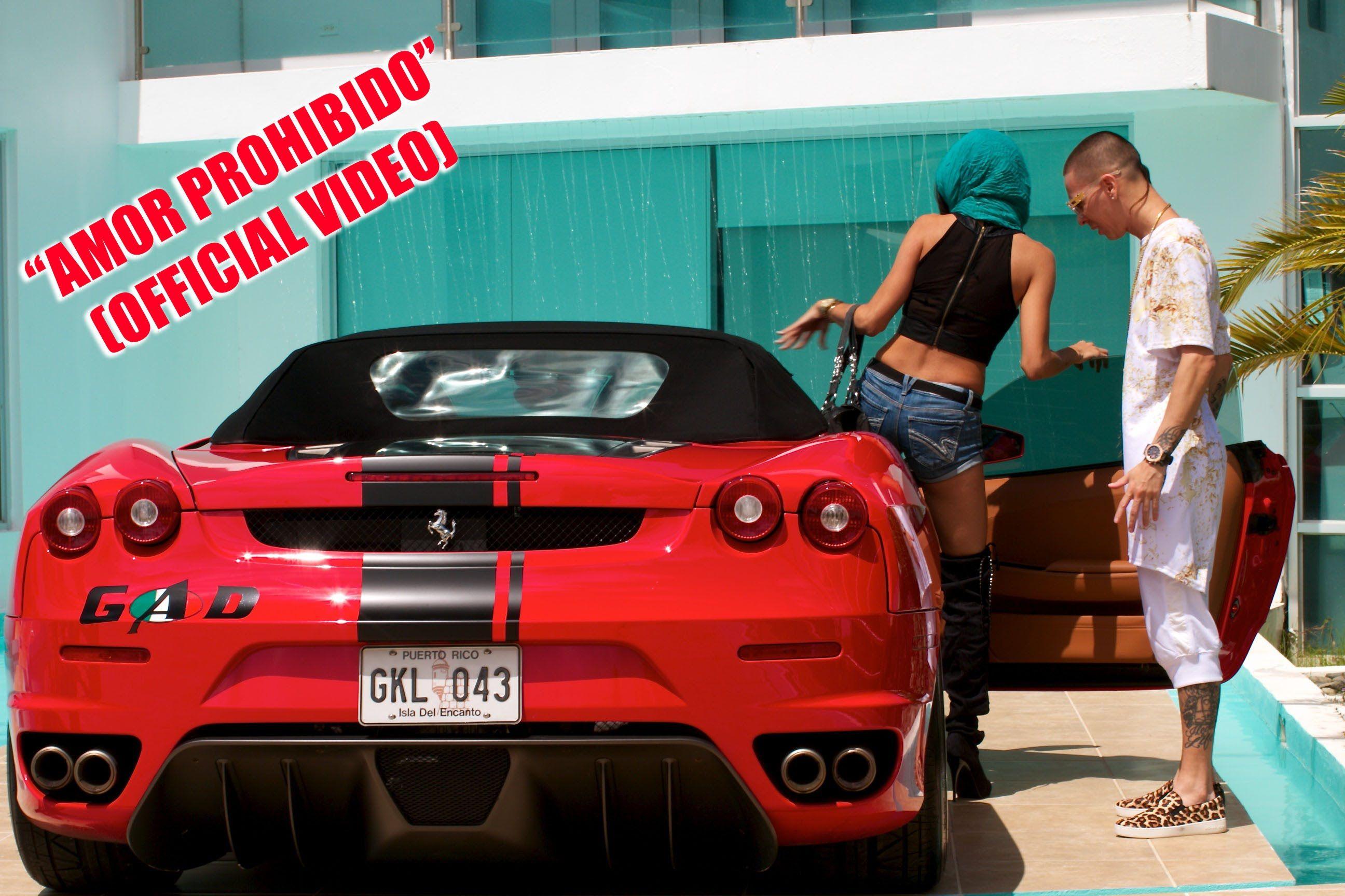 Baby Rasta y Gringo – Amor Prohibido (Official Video) via #FullPiso #Orlando #reggaeton #seo