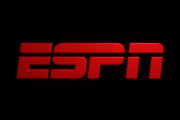 20 Free Fonts Used In Famous Brand Logos Sports Channel Espn
