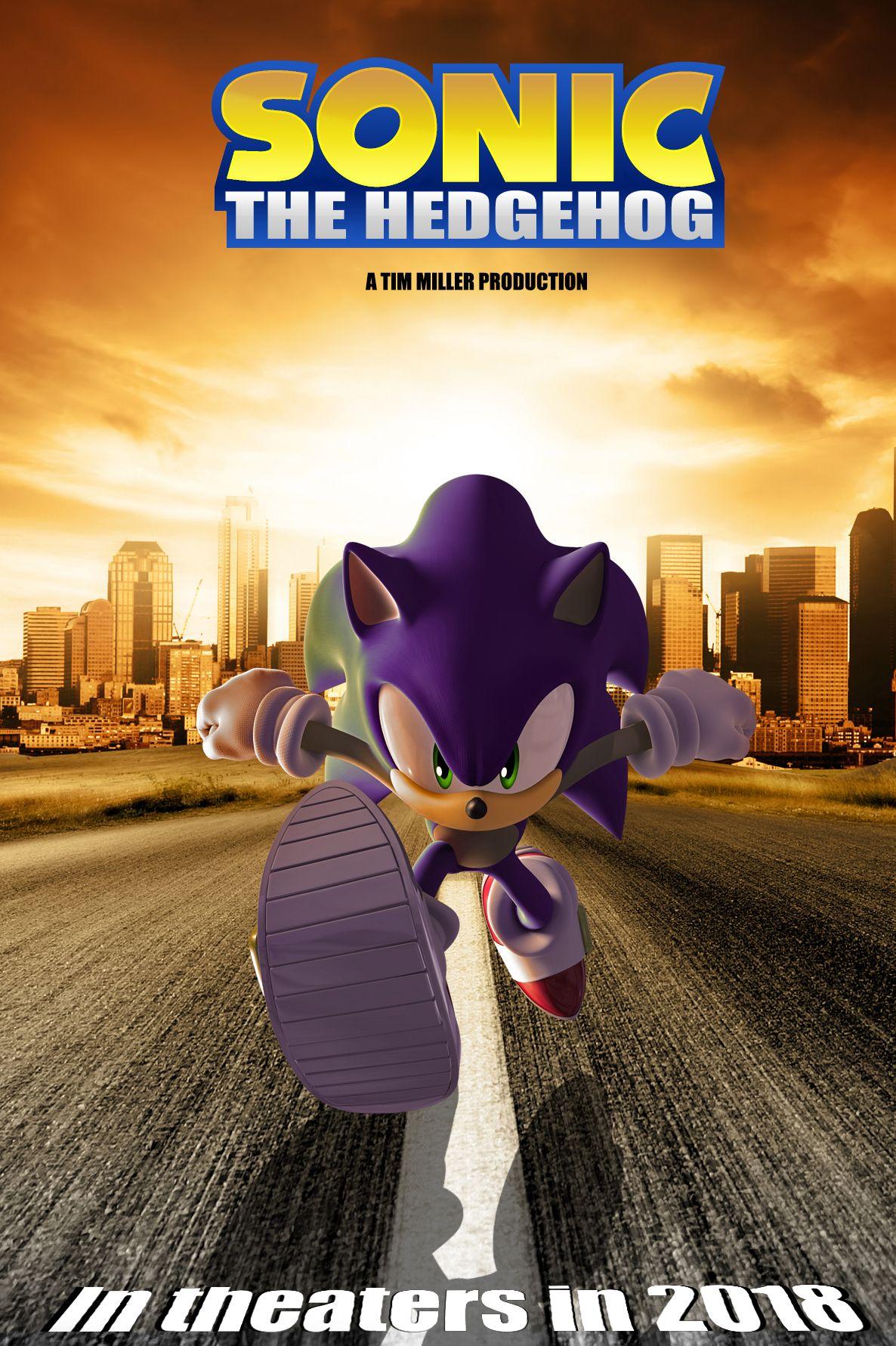 Kirpi Sonic, 2020 Sonic the hedgehog, Kirpiler, Komedi