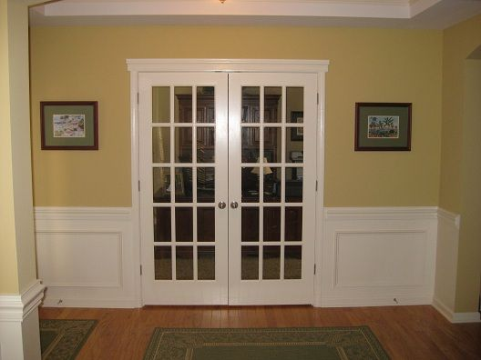 French Door Heritage Home Restoration Home Repairs Remodeling