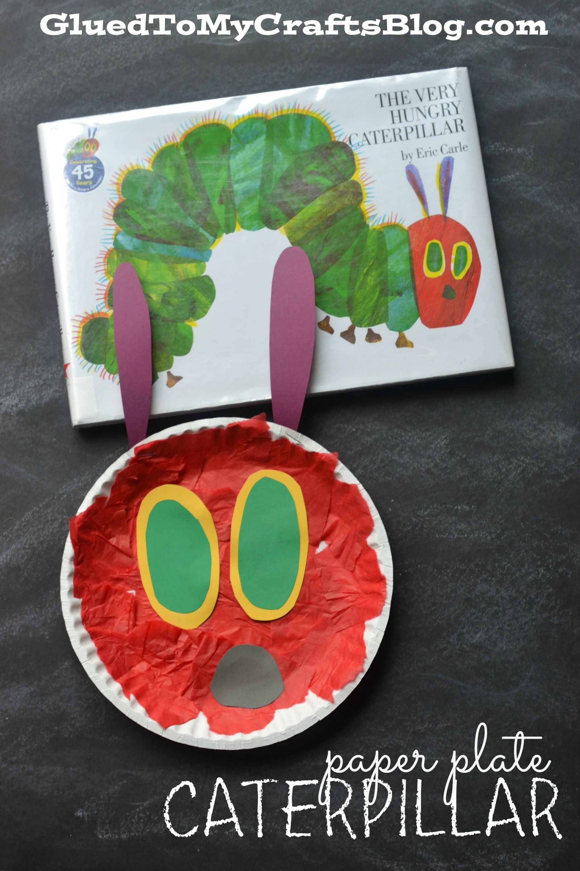 The Very Hungry Caterpillar Lends Itself Well To Sequencing Activities Sequence Events