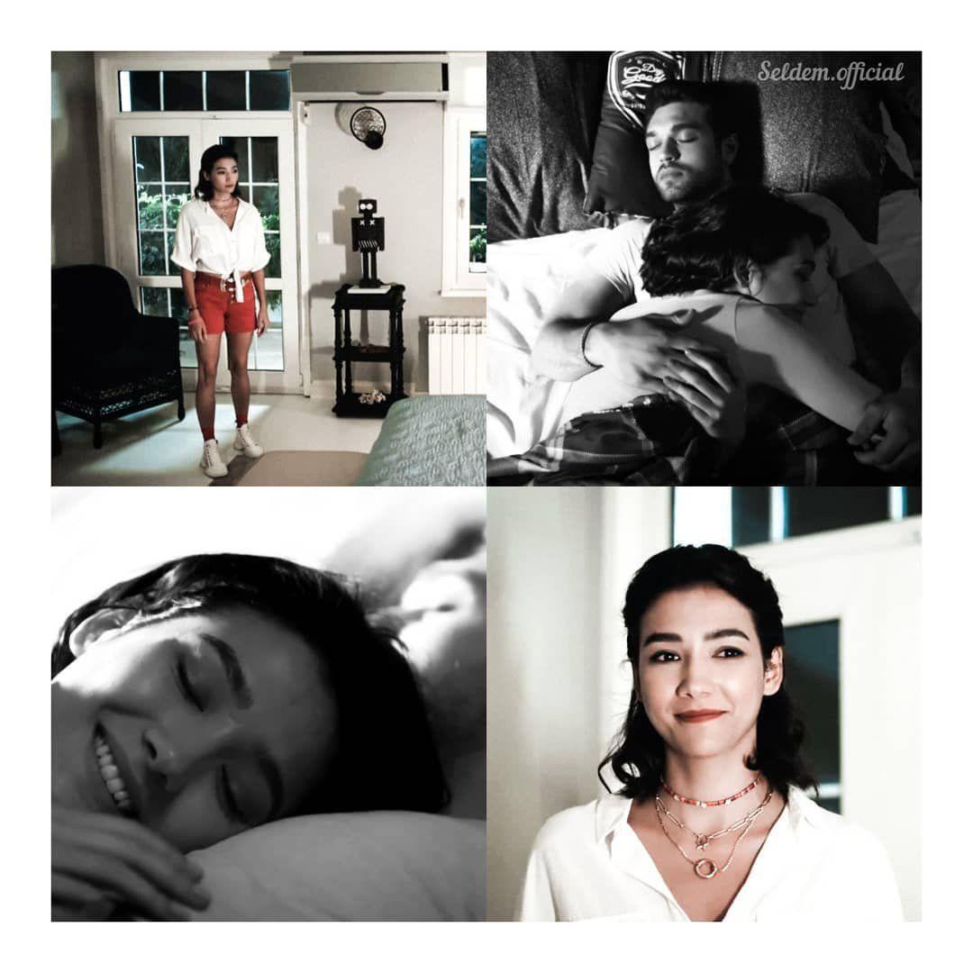 Pin By Evelina On Her Yerde Sen Actors Turkish Actors Most Beautiful Women