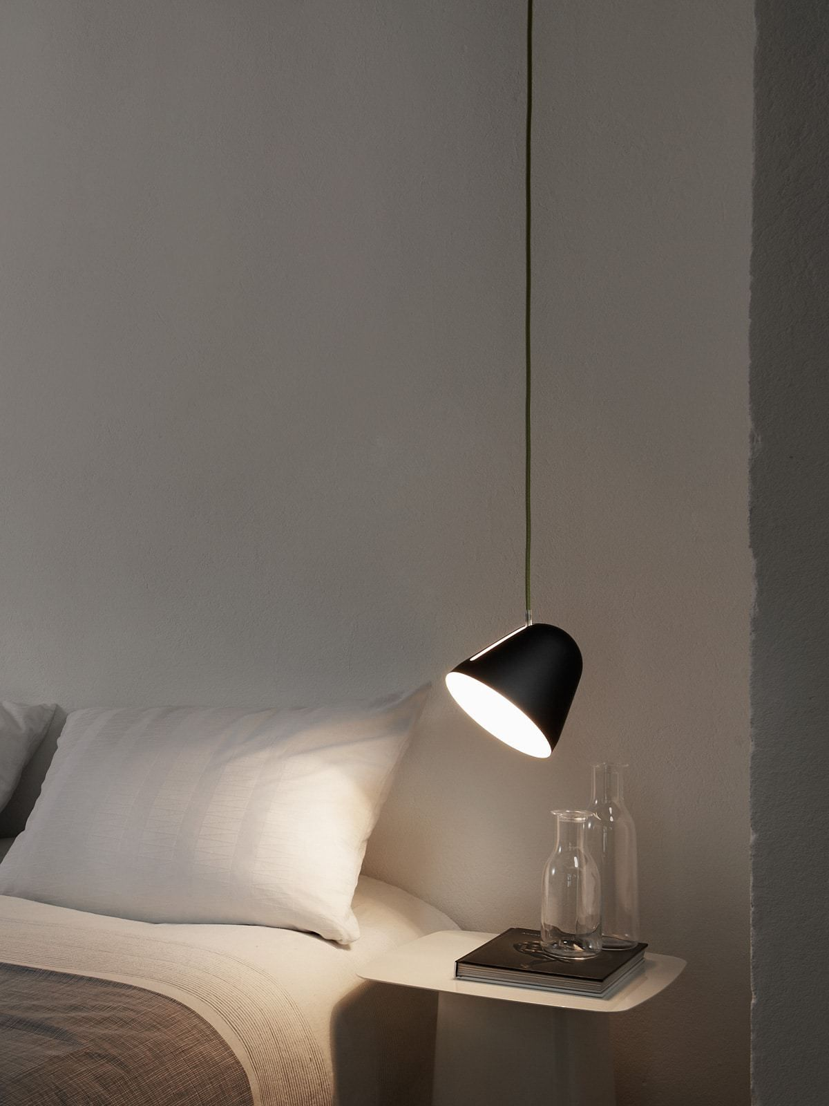 Tilt S Designort Com Anhanger Beleuchtung Schlafzimmer