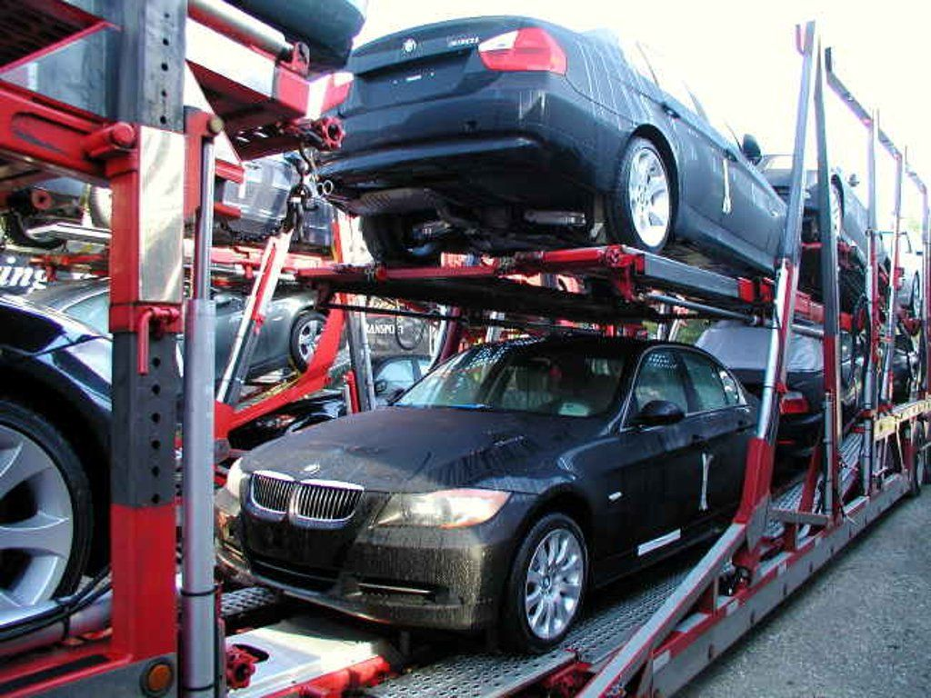 Ship Your Vehicles Safely To The Destinations By Car