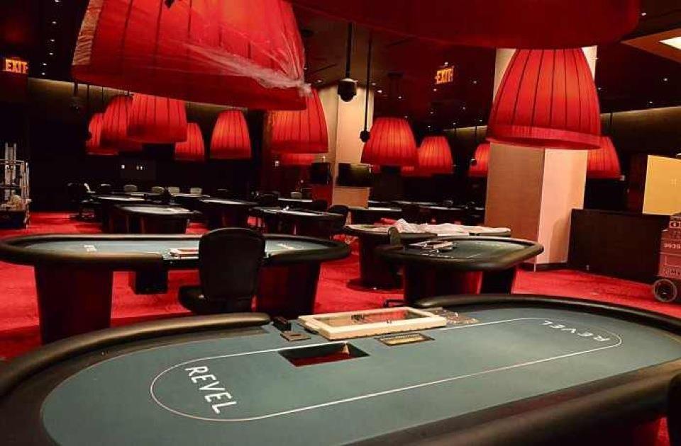 Poker video kilpailua