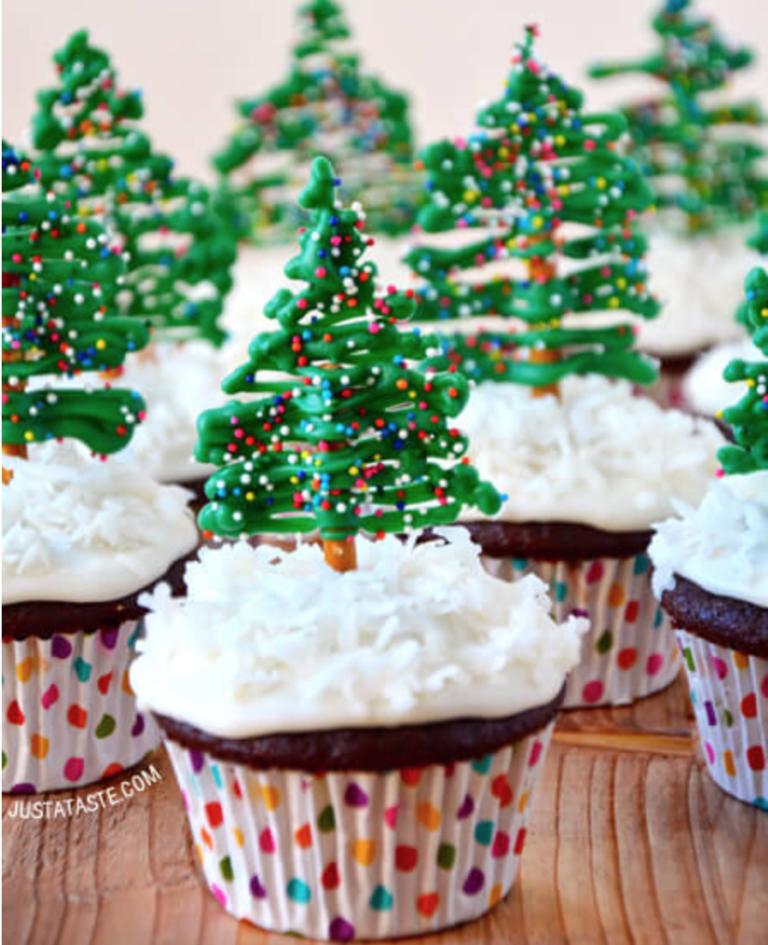 Christmas Chocolate, Christmas