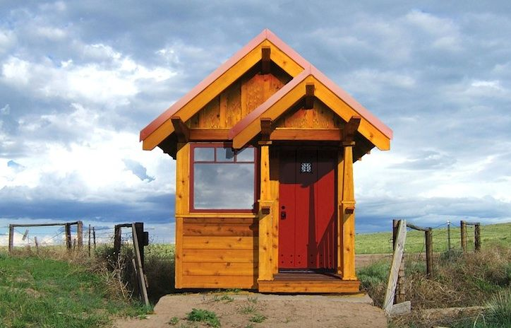 24 best ideas about Tiny Homes on Pinterest Caves Tiny home