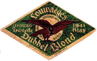 Belgisch bier Belgian beer