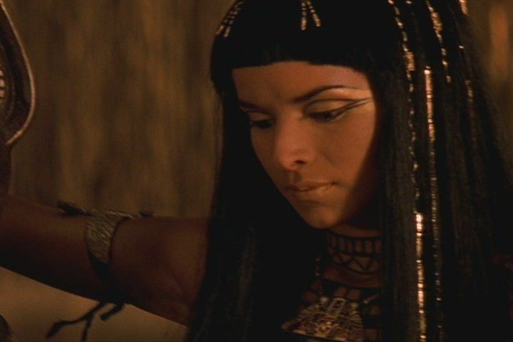 Anck-Su-Namun from The Mummy | - 44.4KB