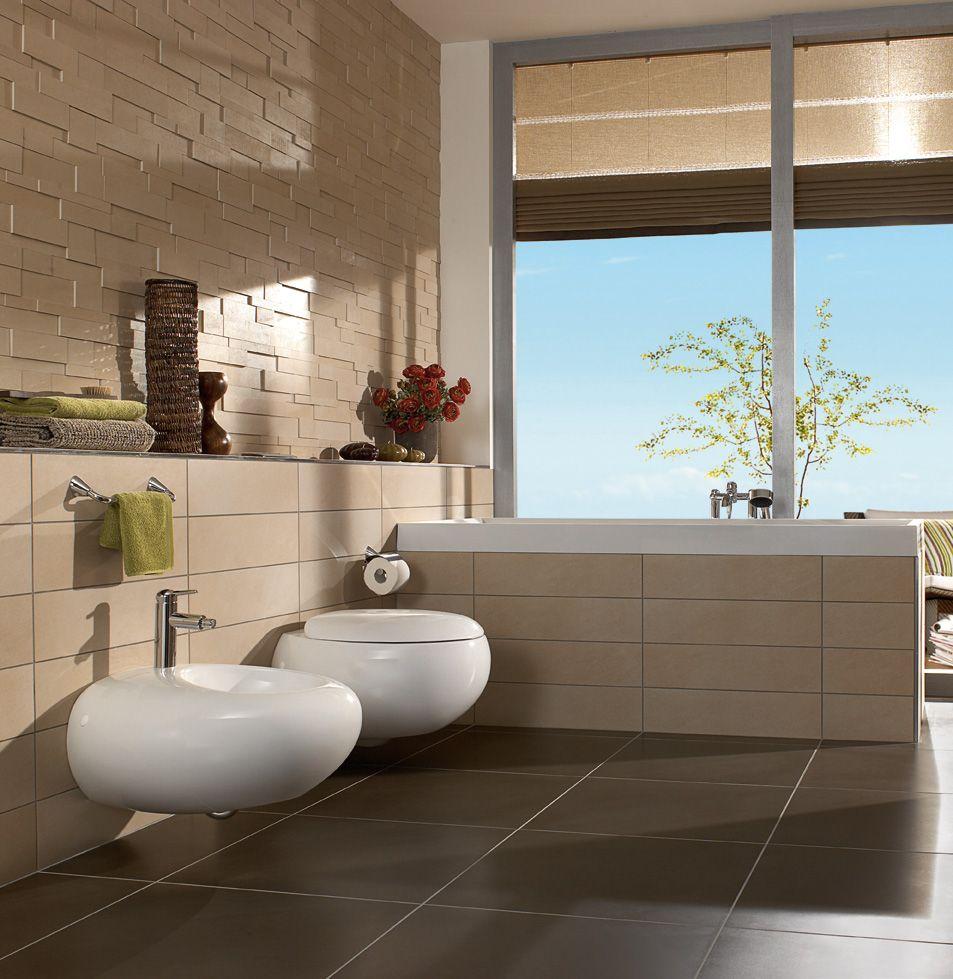 Oasen Paneel санфаянс villeroy boch hogart interiordesign