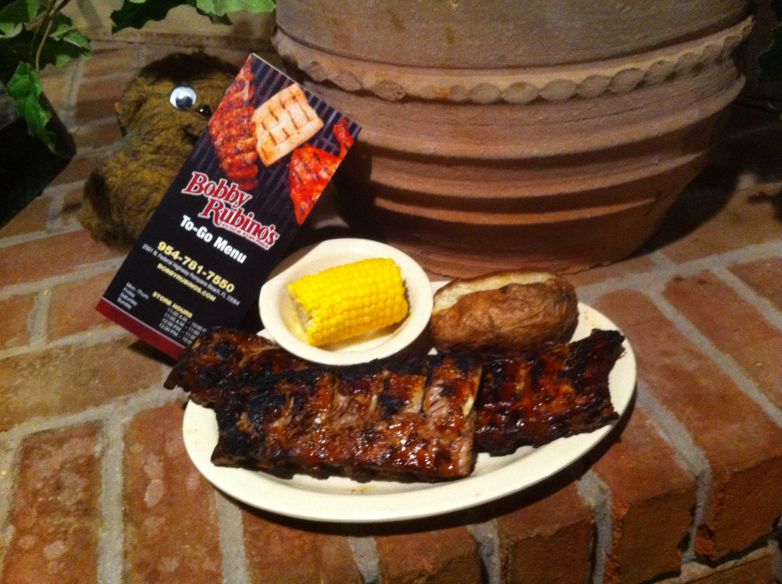 Swampy's Florida Live a fine rib set at the classic
