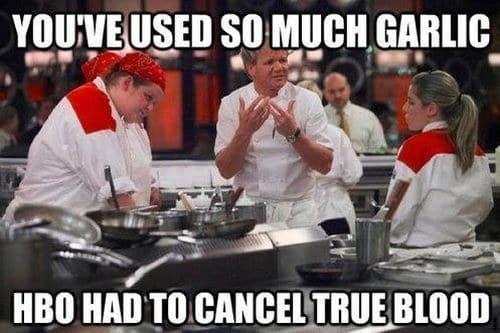 14 Gordon Ramsay Memes Guaranteed To Make You Laugh