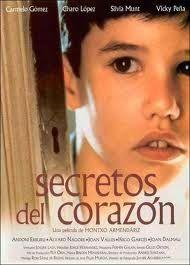 Bagul De Notícies Secretos Del Corazón Moncho Armendáriz Peliculas Para Jovenes Peliculas Comedia Romantica Peliculas En Español