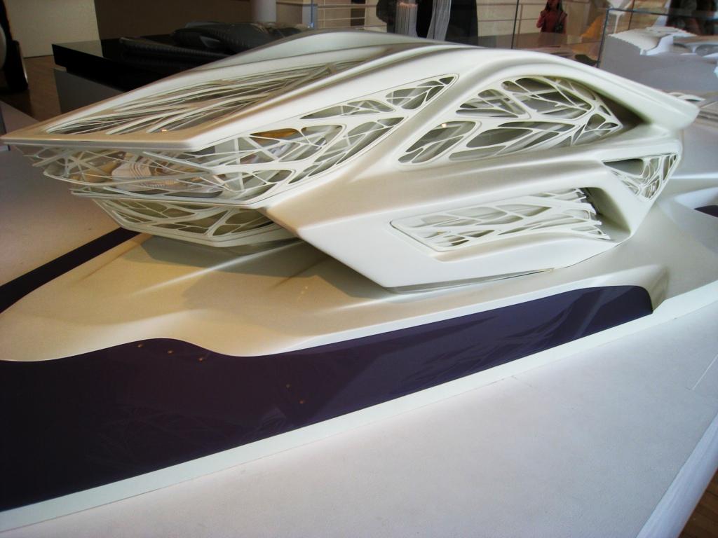 Zaha Hadid Design Concepts And Theory Home Design