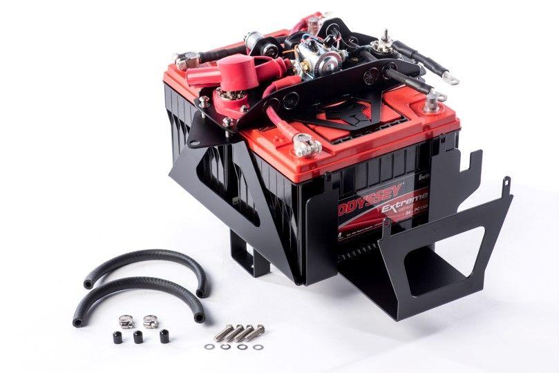2007 2018 Jeep Wrangler Jk Dual Battery Kit Jeep Wrangler Jeep Jeep Jk