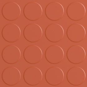 Red Studded Rubber Flooring Tiles 55 00 Per Square Metre Rubber Flooring Rubber Floor Tiles Flooring
