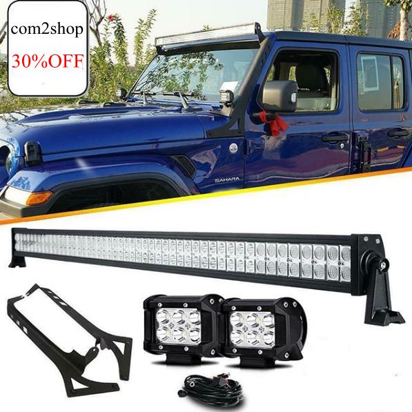 Led Off Road Lights Zxlight 18w Fish Eye 4d Lens Spot Beam Off Road Work Light Bar With Waterproof For Jeep Atv Utv Driving Headlight Pods Flood 2 Pcs