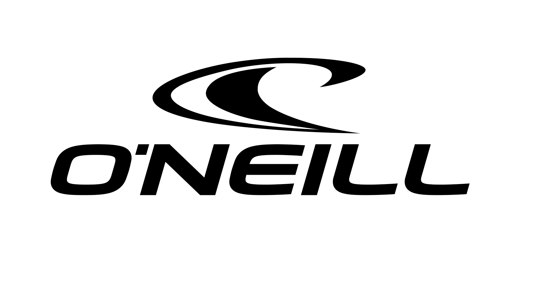 O'Neill logo - White | Surf logo, Surfing, Surf brands