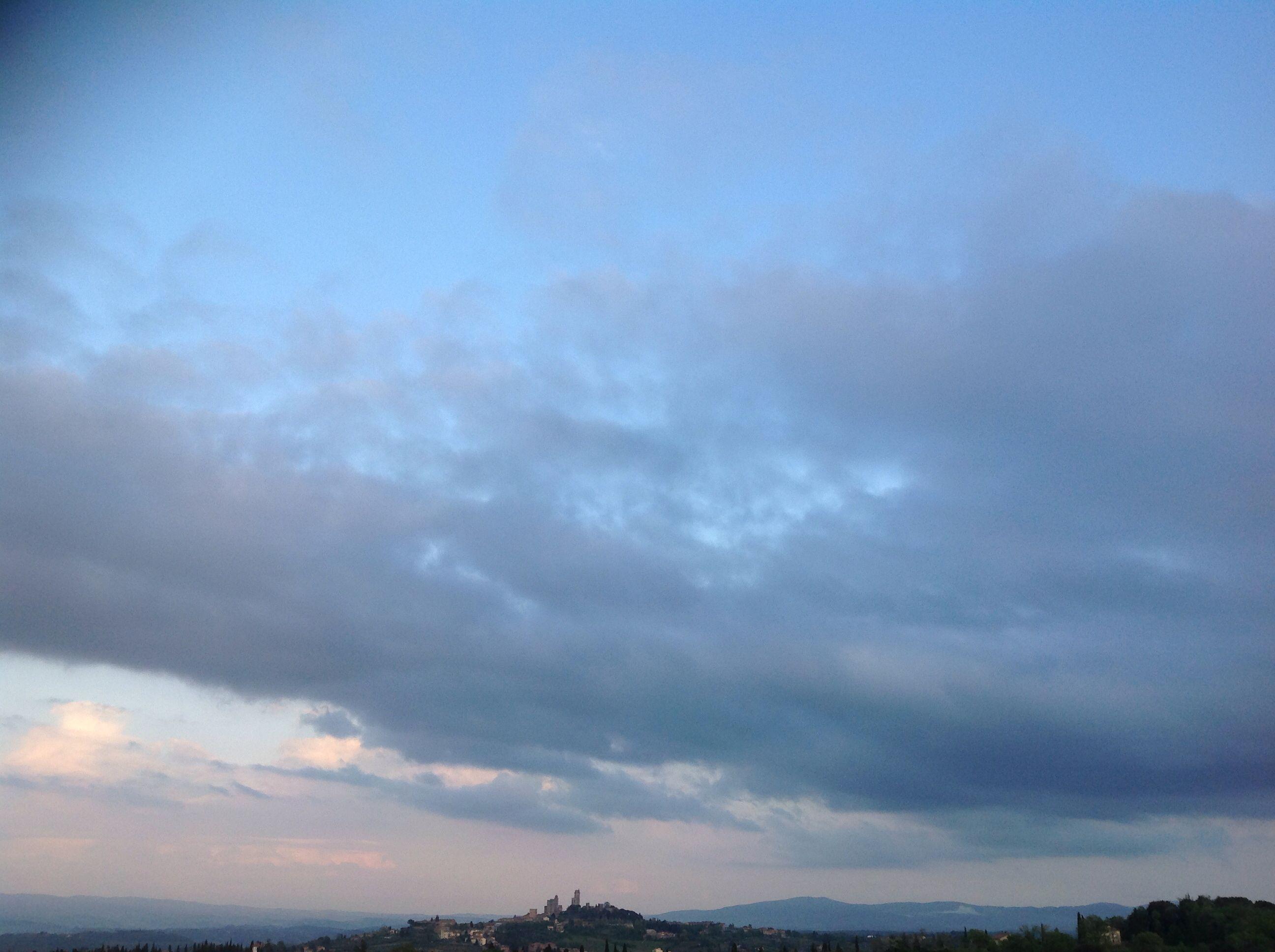 San Gimignano, Siena. Toscana,Italy