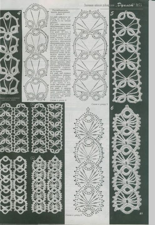 Pin de Sevgi Güler en Bileklik | Pinterest | Ganchillo, Crochet ...