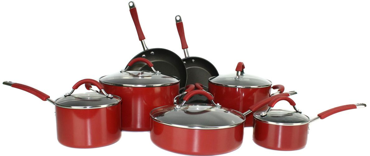 Kitchenaid 10395ka kitchen cookware cookware set