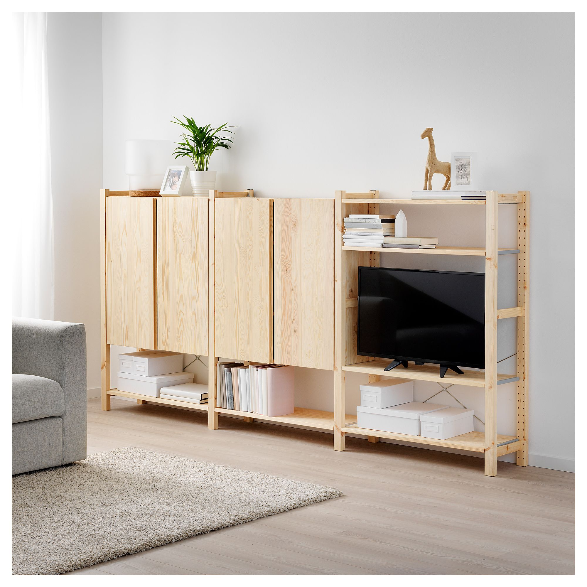 40+ Storage cabinets for living room ikea information