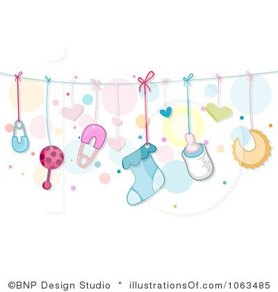 baby clothesline clipart google search images pinterest babies rh pinterest com Baby Clip Art Baby Clip Art