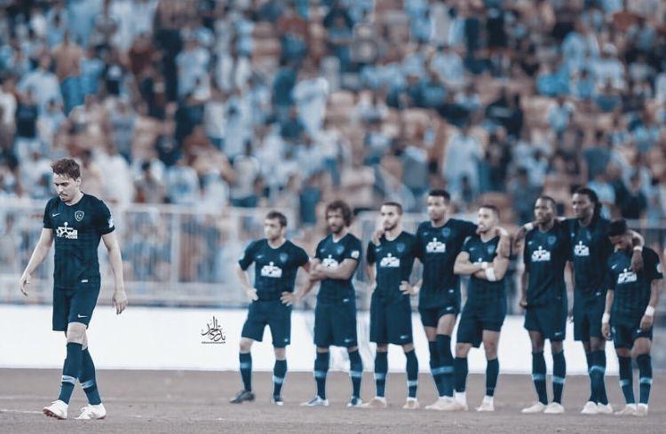 Pin By Ragged Aa On الهلال Champion Football Sporty