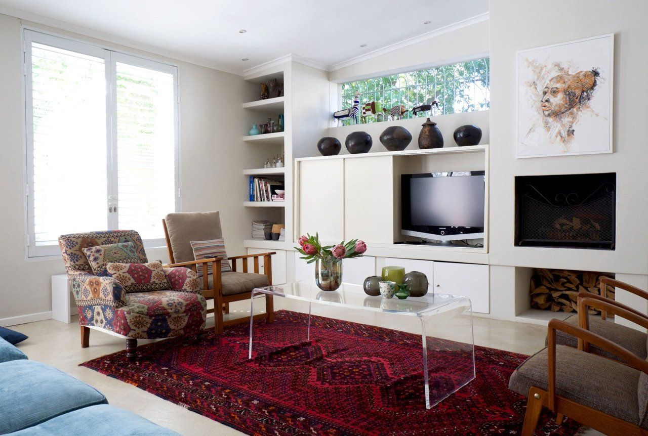 Tamara's Quirky Cape Town Home | Home, Living spaces, House