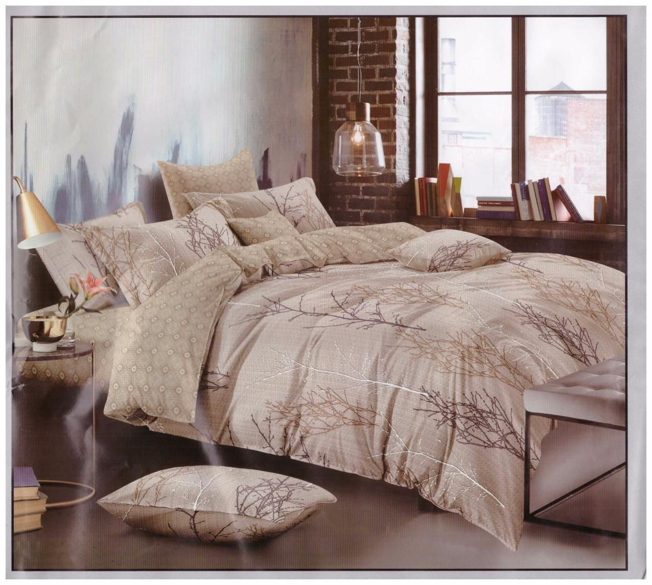 The Export World Is Wholesale King Size Comforter Sets