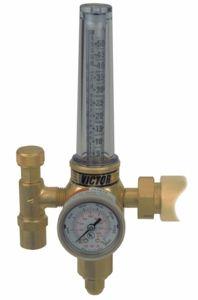 Victor Regulator Flowmeter Hrf 2400 Helium Regulators Home Improvement