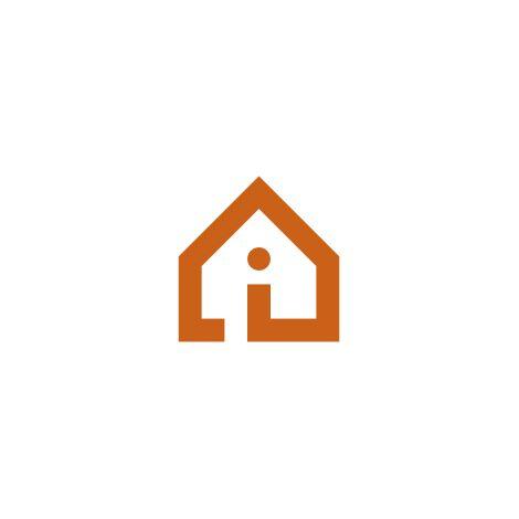 Home Logo House Logo Real Estate Logo Construction Logo