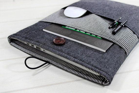 Macbook Pro case, Pro Retina sleeve, laptop case, Macbook