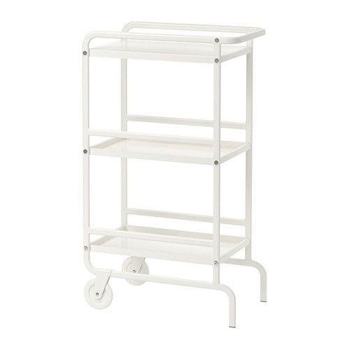 SUNNERSTA Utility cart | Ikea, Cucina e Arredamento