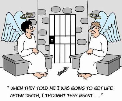 Catholic Humor: October 2013