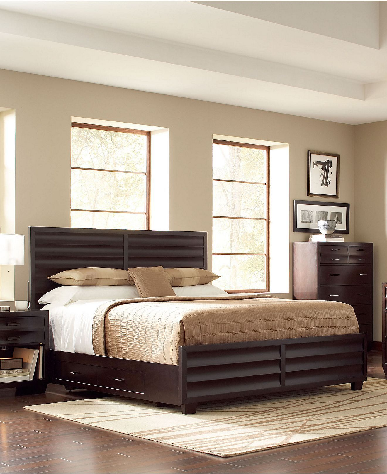 Concorde Bedroom Furniture Collection & Reviews