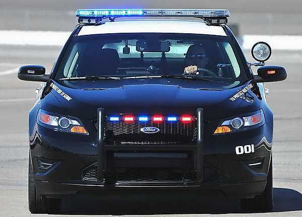 2018 2019 Ford Taurus Police Interceptor 2018 2019 Ford For