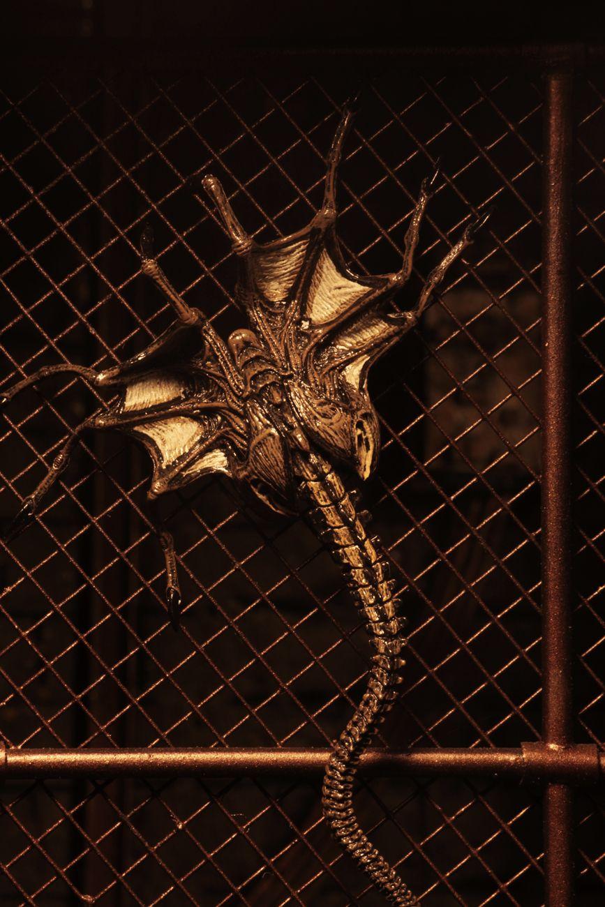 Image du pack d'accessoire Alien 3 de Neca Alien