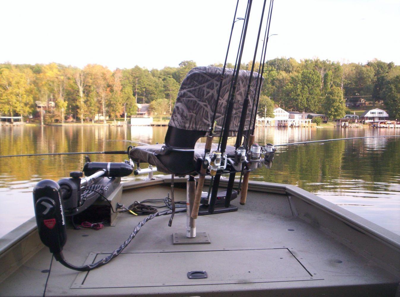Beaver Creek Rod Holder Company Fishing Rod Racks Storage