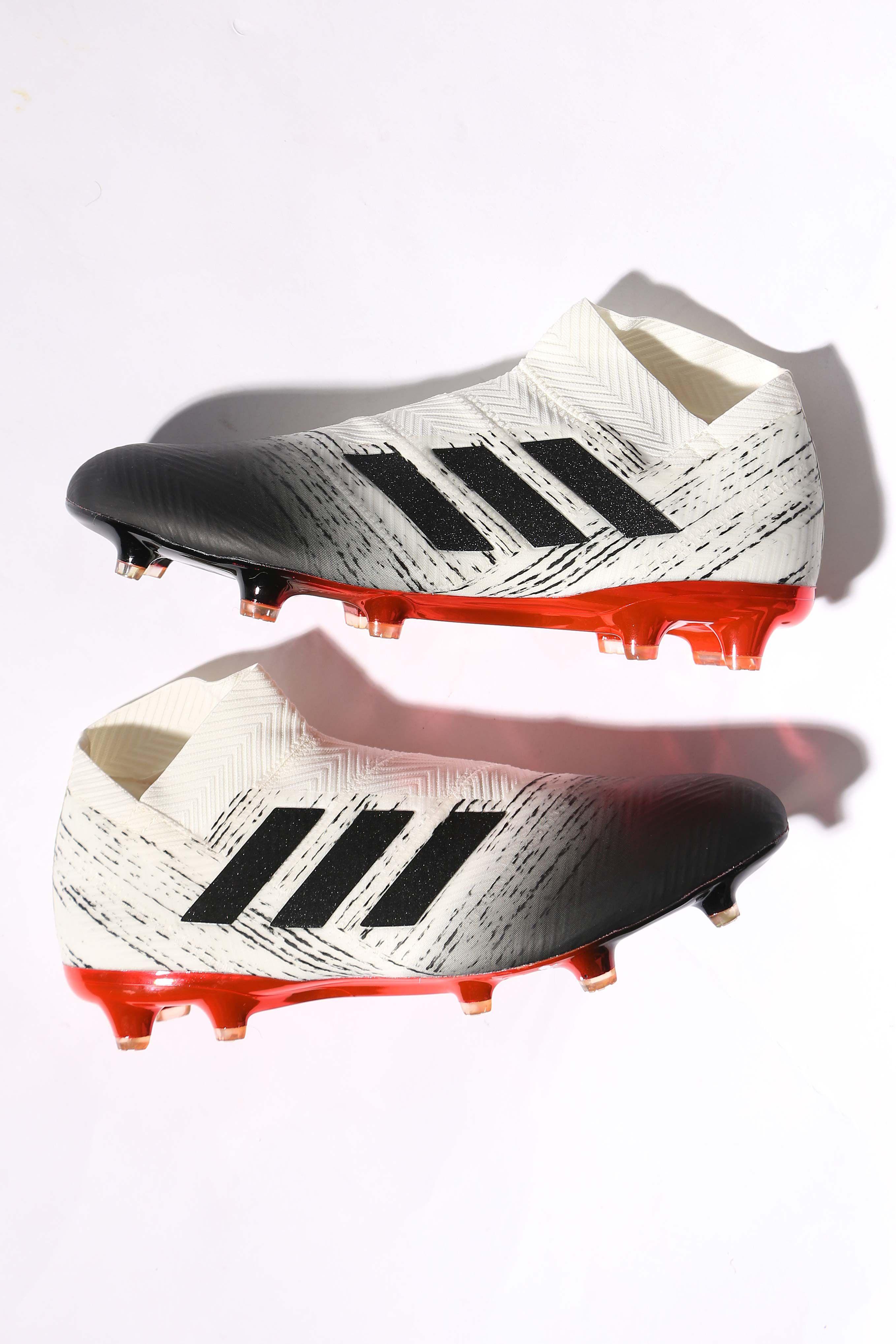 adidas  cleats  initiatorpack  nemeziz  adidasFootball  Football  Soccer   soccercleats Foto  Marcela Sansalvador para futbolmania.com b515069d372a3