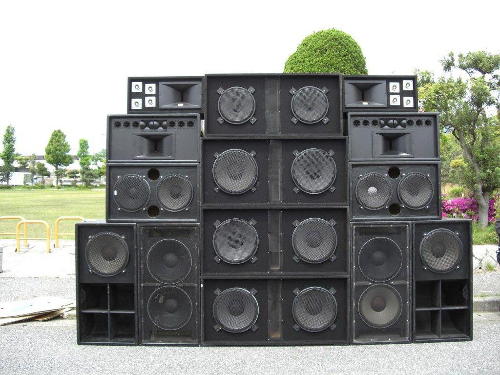 sound system. reggae navi soundsystem | the only good system is a soundsystem pinterest sound