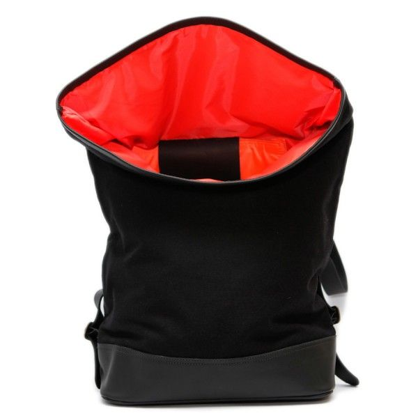 Detalle interno bolso Labora Bags