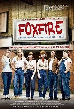 Foxfire: Confesiones de una banda de chicas (2012) | Movicer