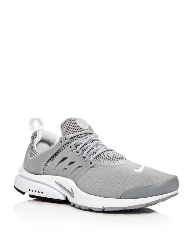 Nike Air Presto Essential Grey 13
