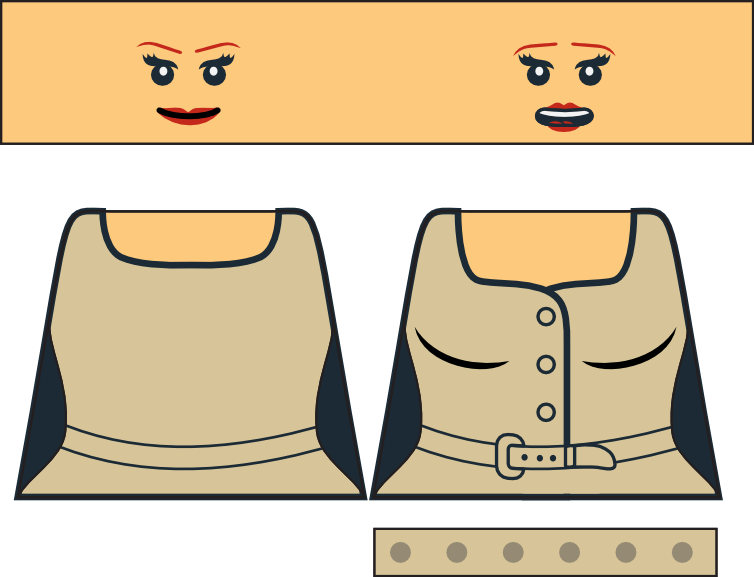Best LEGO Minifigure Images On Pinterest Legos Ninjago - How to make homemade lego decals