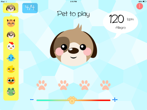 App Review Petronome Learn piano beginner, Learn to